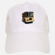 Helaine's Helms Truck Baseball Baseball Cap