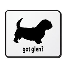 Got Glen? Mousepad