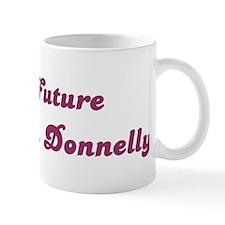 Future Mrs. Donnelly Mug