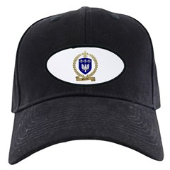 BARRETTE Family Crest Baseball Hat