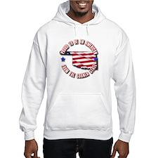 Patriotic Oklahoma Hoodie