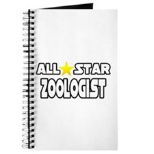 """""""All Star Zoologist"""" Journal"""