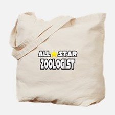 """""""All Star Zoologist"""" Tote Bag"""