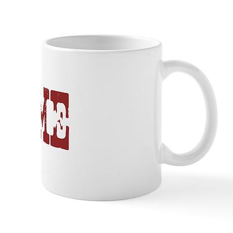 King Me Mug