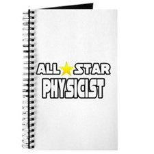 """All Star Physicist"" Journal"