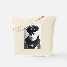 The Red Baron - Manfred von Richthofen Tote Bag