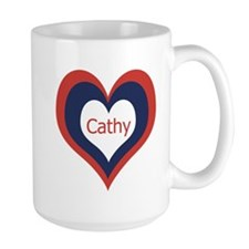 Cathy - Mug