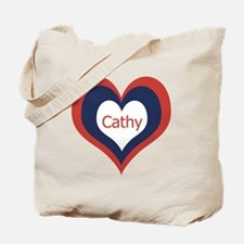 Cathy - Tote Bag