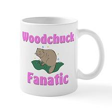 Woodchuck Fanatic Mug