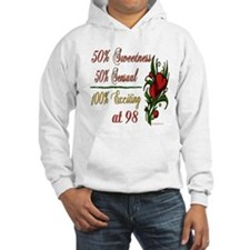 Exciting 98th Hoodie