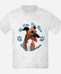 Brindle Couch T-Shirt