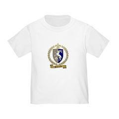 BASTARACHE Family Crest T