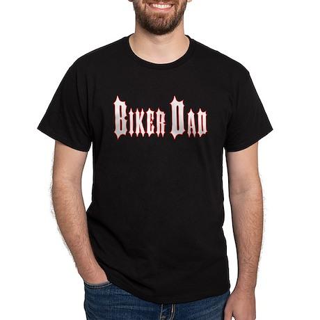 biker dad copy T-Shirt
