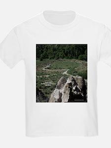 Bandelier Ruins T-Shirt