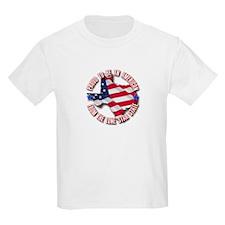Patriotic Texas T-Shirt