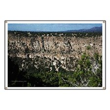 New Mexico Canyon Banner