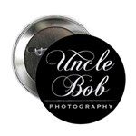 "Uncle Bob Photography 2.25"" Button (100 pack)"