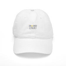 """All Star Boss"" Baseball Cap"