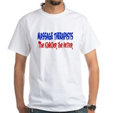 Massage therapists kinkier Shirt