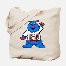 Little Brother - Monster Tote Bag