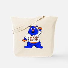 Big Brother - Monster Tote Bag