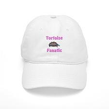 Tortoise Fanatic Baseball Cap