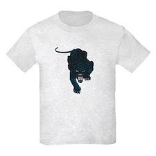 Sleek Panther T-Shirt