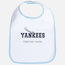 The Yankees... Bib