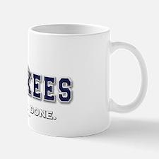The Yankees... Mug