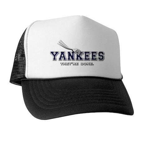 The Yankees... Trucker Hat