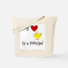 Principal Tote Bag