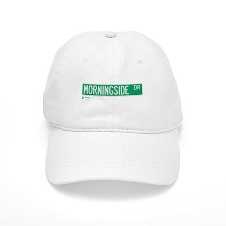 Morningside Drive in NY Cap