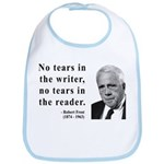 Robert Frost 3 Bib