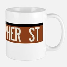Christopher Street in NY Mug
