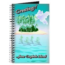 Greetings Journal