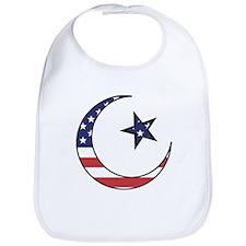 American Muslim Bib