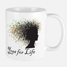 Yoga For Life Mug