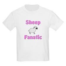 Sheep Fanatic T-Shirt
