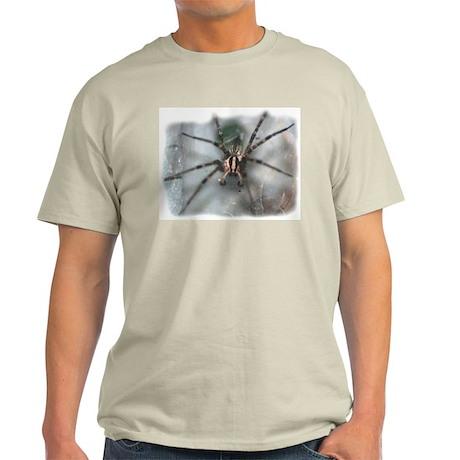 Funnel Web Spider Light T-Shirt