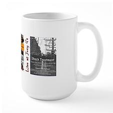 shockcoffemug Mugs
