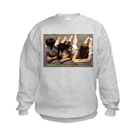 Queens Kids Sweatshirt