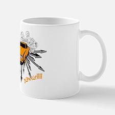 Burnout!!!! Mug