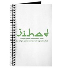 Jihad Journal