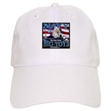 US NAVY BIG TOYS Baseball Cap