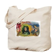$19.99 Dante's Inferno Tote Bag