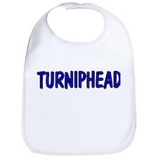 Turniphead Bib