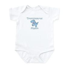 Tyrannosaurus Mason Infant Bodysuit