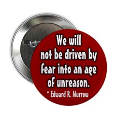 Ten Pack Reason and Fear Buttons