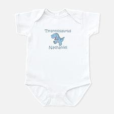 Tyrannosaurus Nathaniel Infant Bodysuit