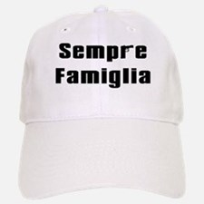 Always in the family Baseball Baseball Cap